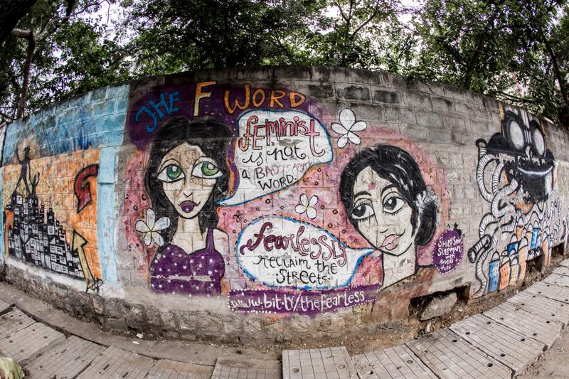 Bangalore © 2016, Jessica VALOISE
