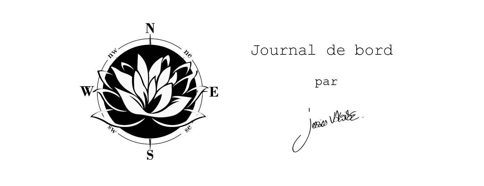 Jessica Valoise | journal de bord
