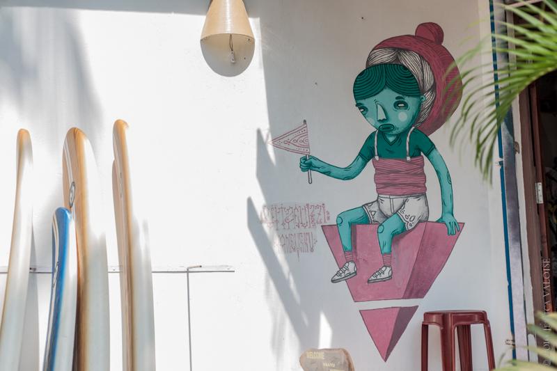 Prana Cafe, GOA © 2016, Jessica VALOISE